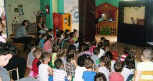 Αιτήσεις για βρεφικούς - παιδικούς σταθμούς