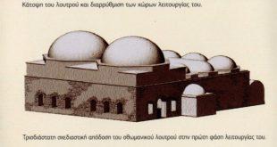 Το δίδυμο οθωμανικό λουτρό Τρικάλων