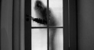 Σύλληψη τριών διαρρηκτών στα Τρίκαλα