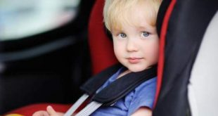 Γιατί ένα παιδί κινδυνεύει αν το αφήσετε στο αμάξι, ενώ έξω έχει 29º C
