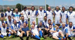 Πρωταθλήτρια Ελλάδος η ποδοσφαιρική ομάδα εκπαιδευτικών Τρικάλων