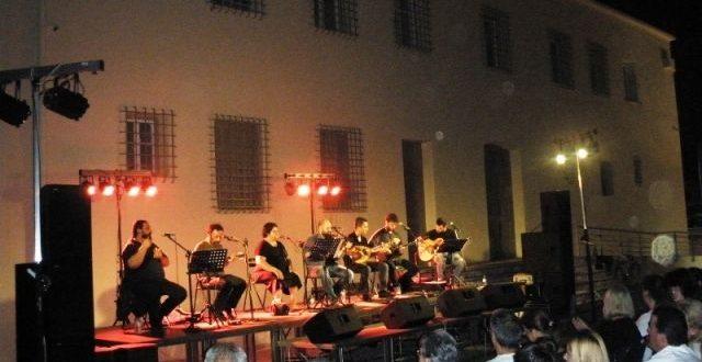 Τα «Ρεμπέτικα τραγούδια του γραμμοφώνου» απόλαυσαν οι τρικαλινοί στο Μουσείο Τσιτσάνη
