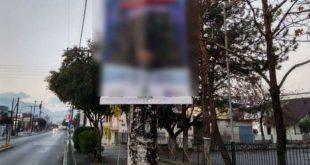 Τσουχτερά πρόστιμα για παράνομη αφισοκόλληση στα Τρίκαλα