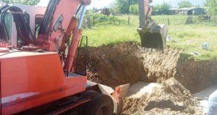 Επιλύονται χρόνια προβλήματα ύδρευσης και αποχέτευσης στον Δήμο Τρικκαίων