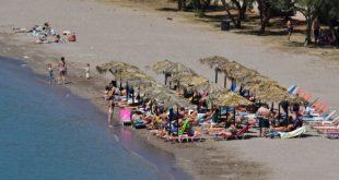 Καλοκαιρινές τραγωδίες στις ελληνικές θάλασσες