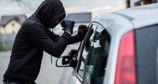 Σε έξαρση είναι οι κλοπές αυτοκινήτων στη χώρα μας