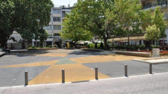 Πλατεία Δεσποτικού