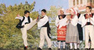 Δωρεάν τα μαθήματα στο Δημοτικό Χορευτικό Συγκρότημα