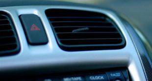 Πώς δροσίζεται το αυτοκίνητο χωρίς air-condition