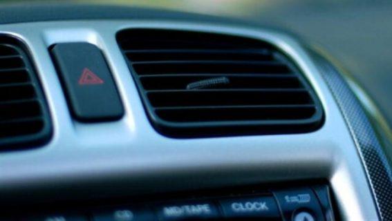 Πώς δροσίζεται το αυτοκίνητο χωρίς air-condition!