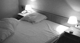 """Έβαλε κρυφή κάμερα σε δωμάτιο ξενοδοχείου και """"χάζευε"""" νεαρές πελάτισσες"""