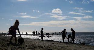 Περιπέτεια για 9χρονο που πάτησε σύριγγα σε παραλία