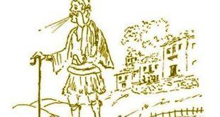 Πατσίλας - Ο τελάλης των Τρικάλων