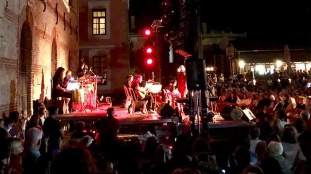 Με εξαιρετική επιτυχία η μουσική παράσταση «Θεσσαλικό Μινόρε» στο Μύλο Ματσόπουλου!