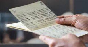 62χρονη βρήκε στο δρόμο βιβλιάριο καταθέσεων και άρχισε τις αναλήψεις