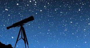 Βραδιά αστροπαρατήρησης στο μουσείο Τσιτσάνη