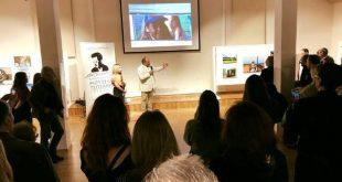Έκθεση φωτογραφίας «Με τηνΚούβα στην καρδιά» στο Μουσείο Τσιτσάνη!