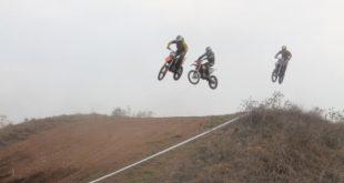 Σούπερ θέαμα στο Πρίνος στον αγώνα motocross που διοργάνωσε η ΜΑΣ Τρικάλων! | ΒΙΝΤΕΟ