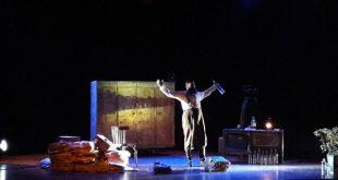 Με μεγάλη επιτυχία δόθηκε η θεατρική παράσταση «Άρης» του ΚΚΕ!