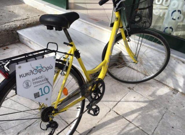 Η διάδοση του ποδηλάτου στην Ελλάδα