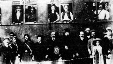 "Photo of ""Η εξέγερση του Κιλελέρ"" – 6 Μαρτίου"