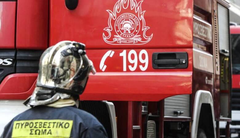 Τηλέφωνα Πυροσβεστικής Τρικάλων