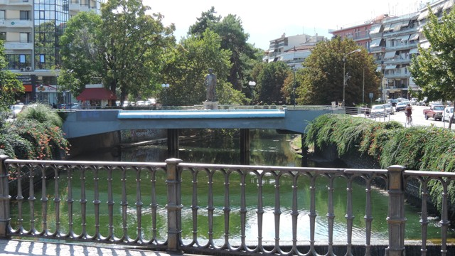 Photo of Πρόταση για ονοματοδοσία των γεφυριών της πόλης