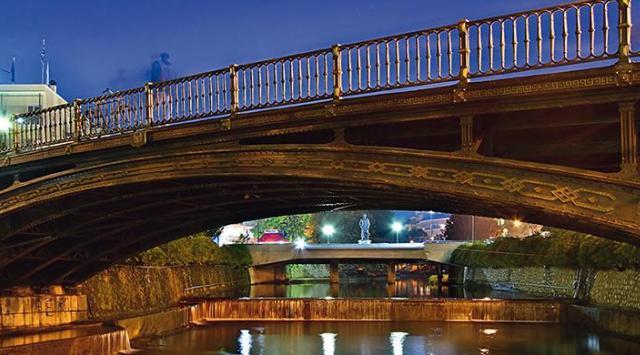 Photo of Επισήμως με ονόματα οι γέφυρες των Τρικάλων
