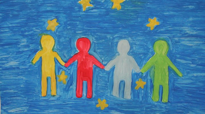 Διάκριση Τρικαλινής μαθήτριας σε διαγωνισμό ζωγραφικής