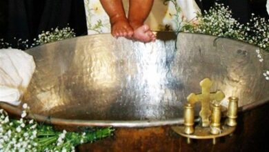 Photo of Ευχές για Βάφτιση