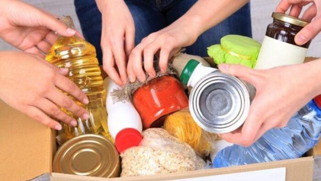 Photo of Διανομή  προϊόντων από το Δήμο Τρικκαίων | 11,12,13-11-19