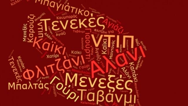 Τούρκικες λέξεις που λέμε καθημερινά χωρίς να το καταλάβουμε