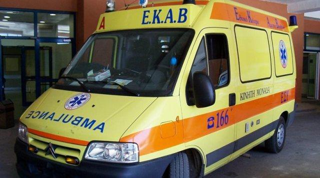 Σοκ στα Τρίκαλα από αιφνίδιο θάνατο 40χρονου