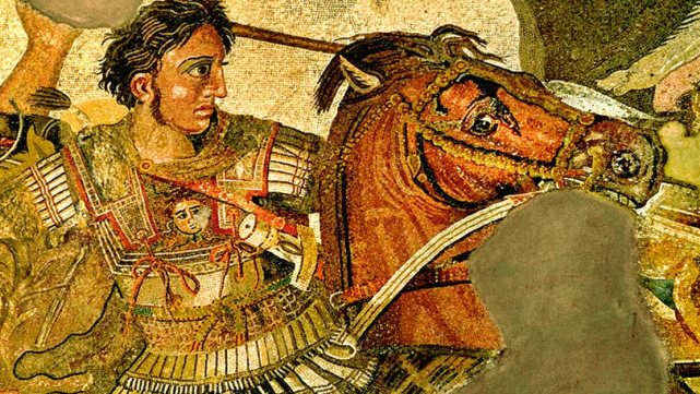 «Χαμένη» πόλη του Μεγάλου Αλεξάνδρου βρέθηκε στο Ιράκ