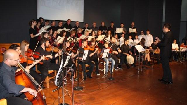Εγγραφές στην Σχολή Βυζαντινής Μουσικής της Ι.Μ. Τρίκκης
