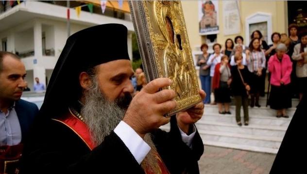 Νέος Μητροπολίτης Μετεώρων ο Αρχιμανδρίτης Θεόκλητος Λαμπρινάκος