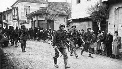 Photo of Η Απελευθέρωση των Τρικάλων από την Γερμανική Κατοχή 1941-1944
