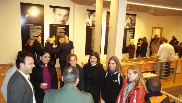Τα Τρίκαλα καλωσόρισαν τους πρωτοετείς φοιτητές