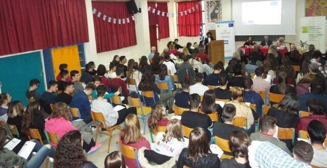 Μάθημα γλωσσολογίας – Η ελληνική γλώσσα στην Ευρώπη