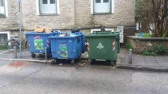 Σημαντικές οδηγίες του δήμου για τα σκουπίδια!