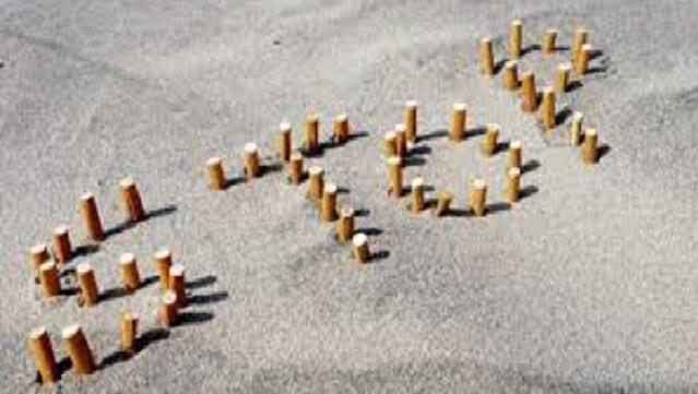 Σε ποιους χώρους μπαίνει STOP στο τσιγάρο
