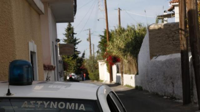 Photo of Σύλληψη Τρικαλινού μετά από έφοδο της αστυνομίας στο σπίτι του