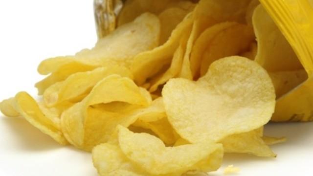 Ανακαλούνται πατατάκια από την αγορά με απόφαση του ΕΦΕΤ