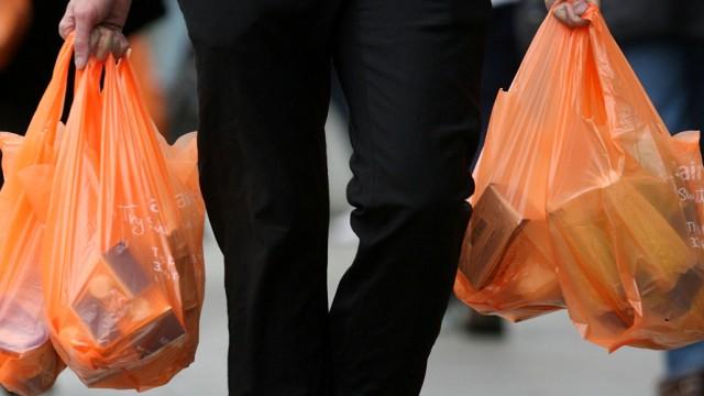 Στα ύψη η τιμή της πλαστικής σακούλας από το 2019
