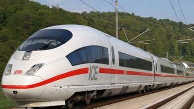 Photo of Άμεσα τα έργα αναβάθμισης του σιδηρόδρομου στη Θεσσαλία