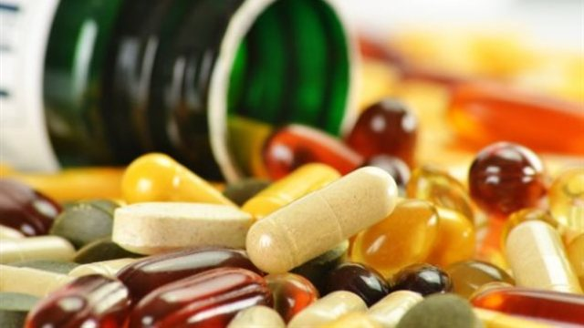 Photo of Αυτά είναι τα επικίνδυνα συμπληρώματα διατροφής – Ανακοίνωση ΕΟΦ