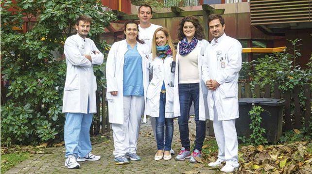 «Ήρθαν οι Έλληνες γιατροί και ανέβασαν το επίπεδο υγείας μας»