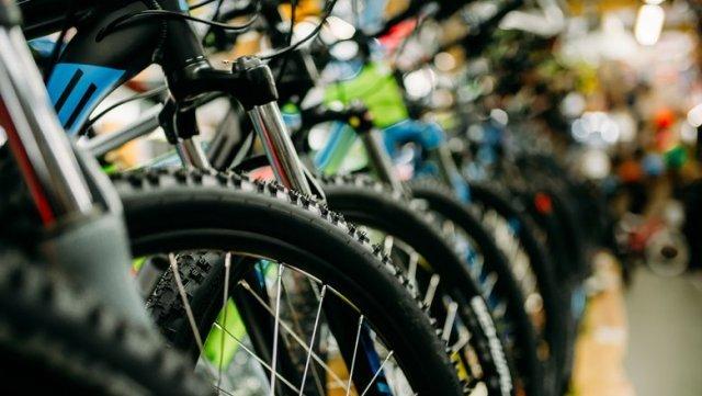 Τα ελληνικά ποδήλατα που κάνουν διεθνή καριέρα