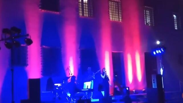 Και μουσική Jazz στο Μουσείο Τσιτσάνη