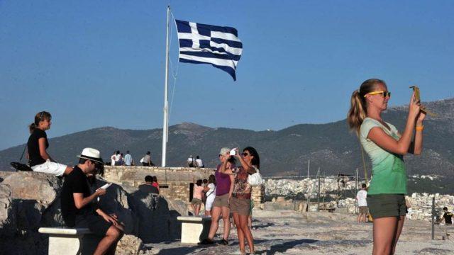 Κάλεσμα στα ελληνικά media να «προστατέψουν» τον τουρισμό
